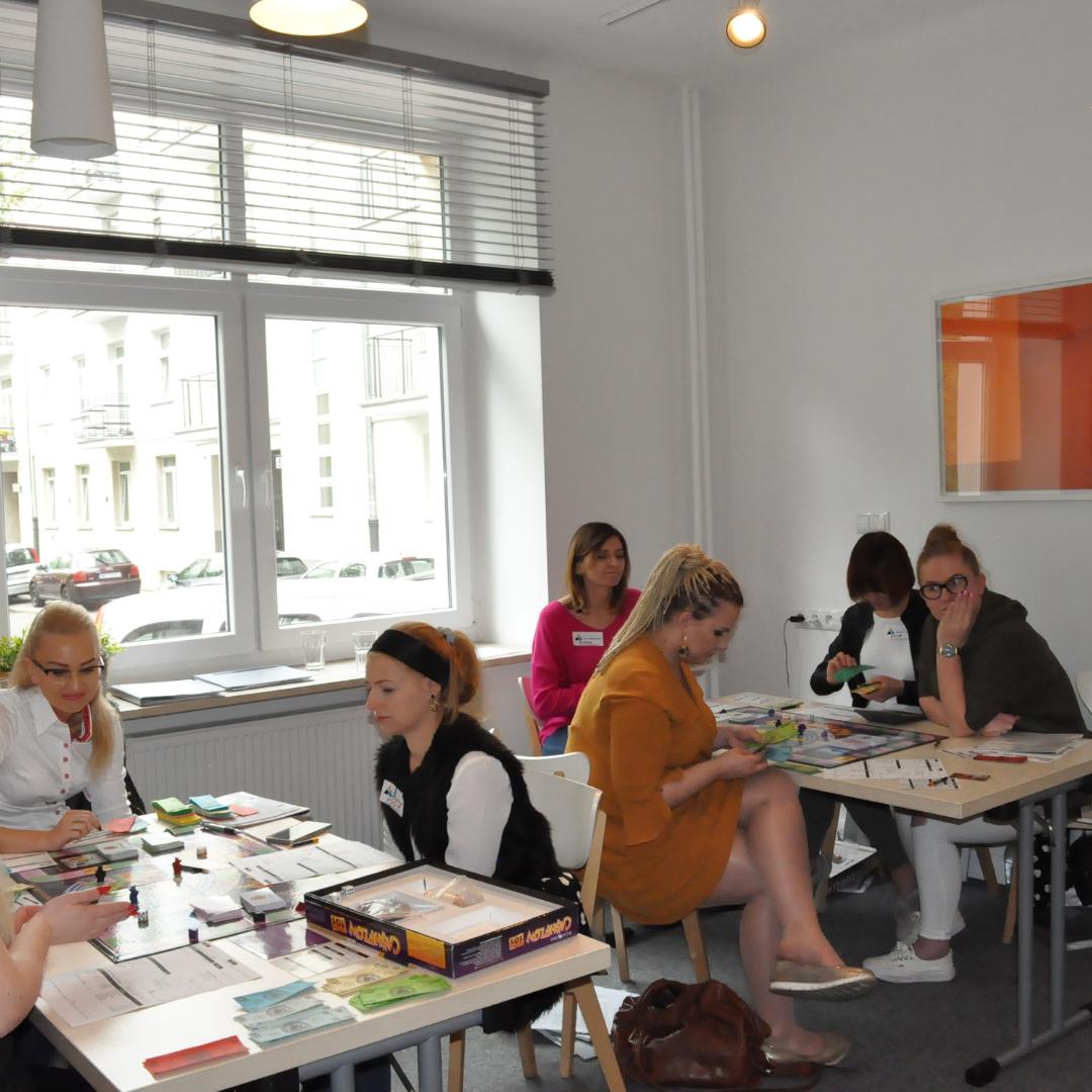 zarządzanie salonem kosmetycznym kurs